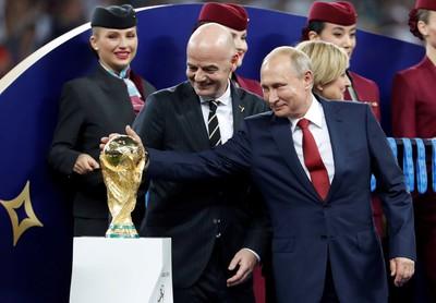 World Cup: Đã sẵn sàng cho 48 đội bóng?