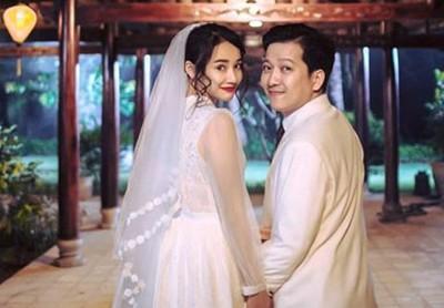 (eMagazine): Trường Giang - Nhã Phương viết lên câu chuyện tình