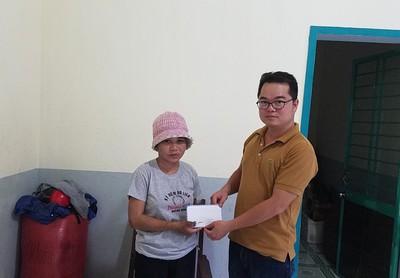 """Bạn đọc Báo Người Lao Động hỗ trợ cô gái bị Nga """"vọc"""" tra tấn dã man"""