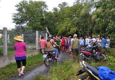 Quảng Nam: Thanh niên lao vào trạm xá đâm chết người, ra đầu thú