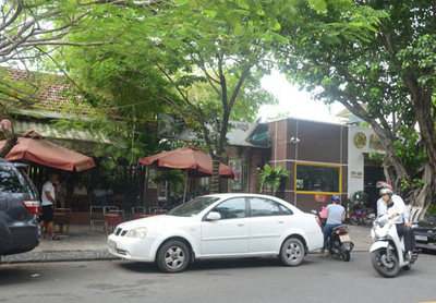 """Đà Nẵng vô tư phung phí công sản cho Vũ """"nhôm"""""""