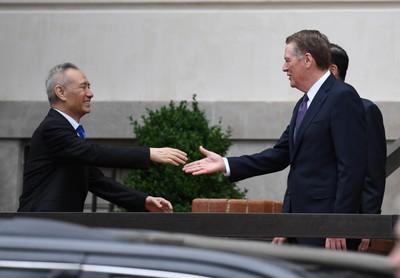 Vì sao đàm phán thương mại Mỹ - Trung chưa về đích?