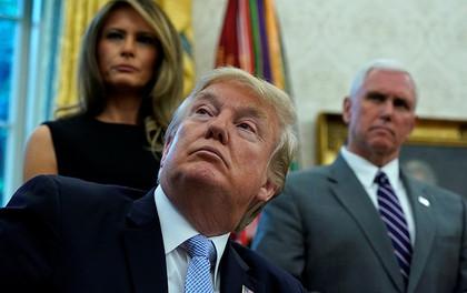 Mỹ sẵn sàng dùng hạt nhân bảo vệ đất nước và đồng minh