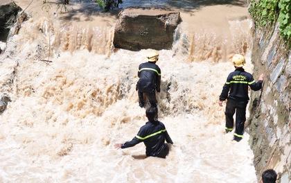 Tử vong vì rơi xuống suối ở Đồng Nai