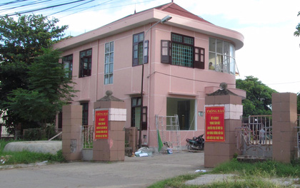 Cơ sở cai nghiện cạnh trường học