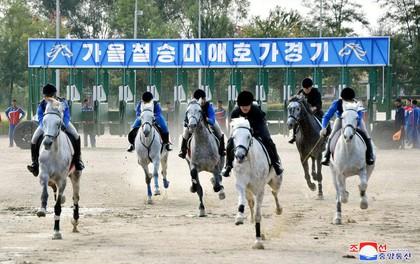 Triều Tiên cho phép dân cá cược, đối phó lệnh trừng phạt