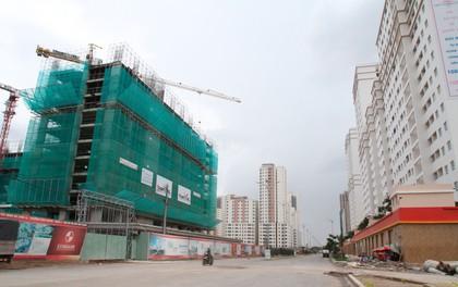 Giá nhà cao gấp 25 lần thu nhập, HoREA đề nghị hoãn đánh thuế tài sản