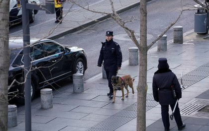 Tấn công bằng dao tại Bắc Kinh, 13 người thương vong