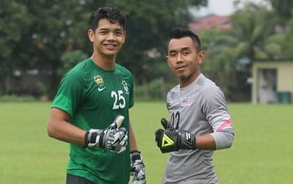Hậu U23 châu Á: Thủ môn dự bị của U23 Malaysia dính doping
