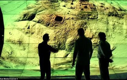 Những thánh địa khảo cổ chờ khai phá năm 2018