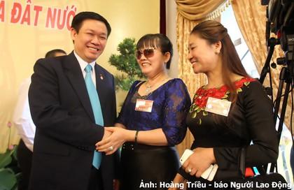 'Bông hồng vàng' Nguyễn Nam Phương thành công từ nghị lực phi thường