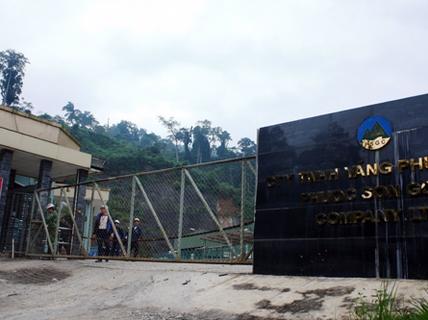 Bộ Tài chính muốn 2 nhà máy vàng lớn nhất nước hoạt động lại