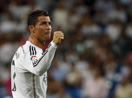"""Ronaldo sẽ quay lại Anh nếu nhận lương """"siêu khủng"""""""