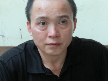 Nguyễn Thanh Sơn thú nhận đánh đập bé trai khuyết tật
