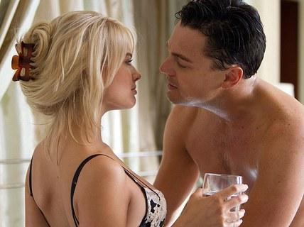 Margot Robbie tâm sự nỗi lo đóng cảnh khỏa thân