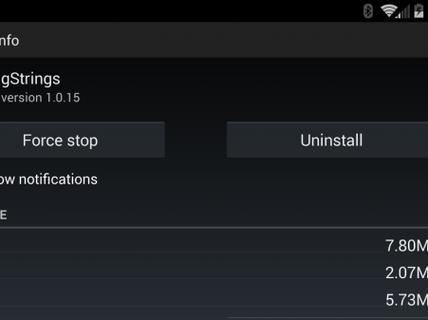 Tăng tốc cho smartphone Android
