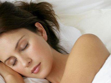 Ngủ 30 lần/ngày do vắc-xin cúm