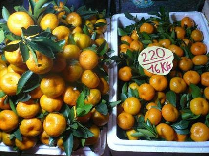 """Gần 300 tấn trái cây Trung Quốc dính độc """"lạc"""" vào Việt Nam"""