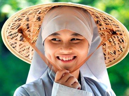 """""""Ánh sáng cuộc sống"""" của Trần Thế Phong"""