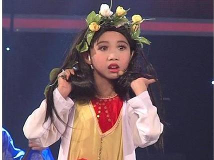 """Cậu bé """"Thị Mầu"""" lại chinh phục khán giả Tài năng Việt!"""