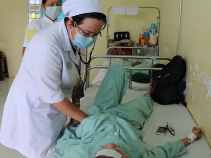 Chả lụa nhiễm vi sinh vật làm 41 người ngộ độc