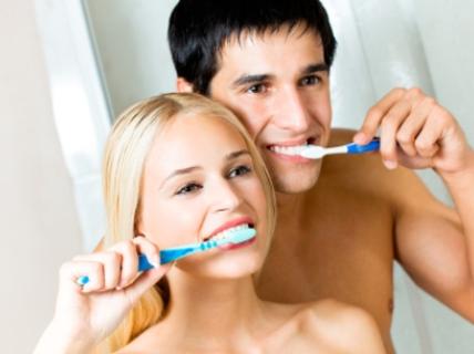 6 sai lầm thường gặp khi đánh răng
