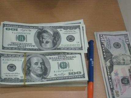 Giá USD ngân hàng chênh nhau khá lớn