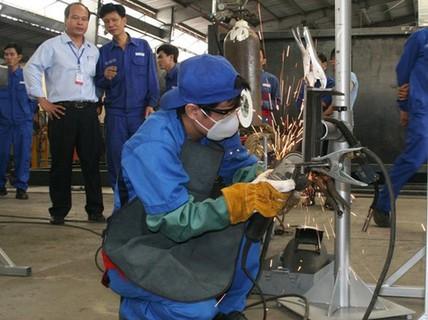 Nâng cao kiến thức về an toàn lao động