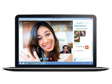 Khắc phục lỗi ký tự đặc biệt làm treo Skype