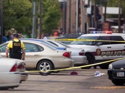 Xả súng tại trường ĐH Mỹ, 2 người thương vong