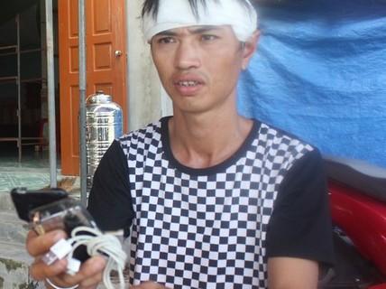 Thai phụ tử vong do sạc điện thoại không chính hãng