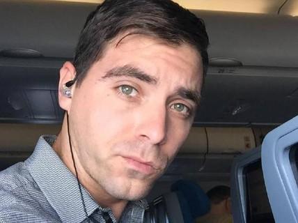 Vụ xả súng Orlando: Liều mình chắn đạn cho bạn trai