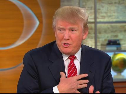 Donald Trump muốn mượn tay Trung Quốc giết Kim Jong–un?