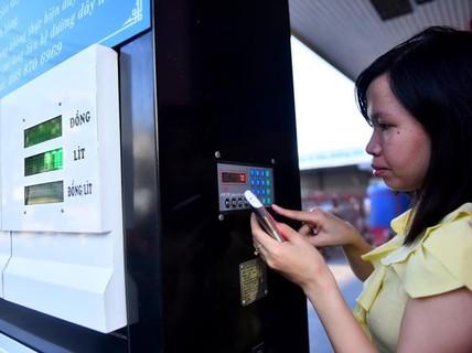 Giá xăng dầu Việt Nam ở đâu so với các nước trong khu vực