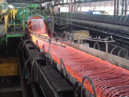 Thuê chuyên gia nước ngoài tư vấn ngành thép