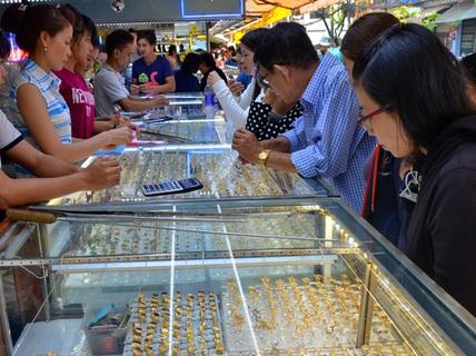 Có ít nhất 600 cơ sở bán vàng không đạt hàm lượng tiêu chuẩn