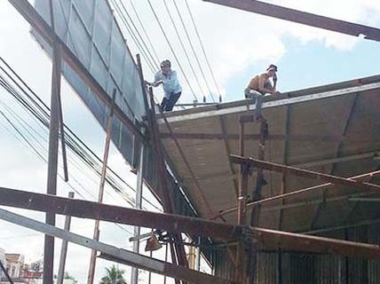 Báo động về tai nạn điện trong dân
