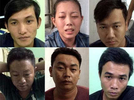 Băng giết doanh nhân ở Sài Gòn đối mặt mức án tử hình