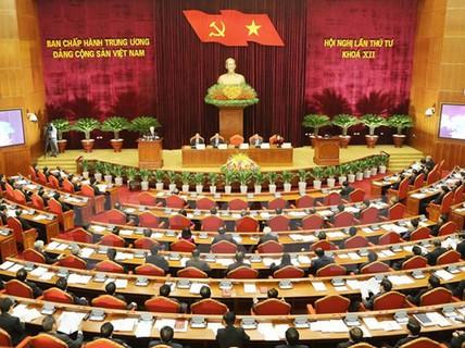 Bộ Chính trị nghiêm cấm tiệc tùng khi cán bộ được bổ nhiệm