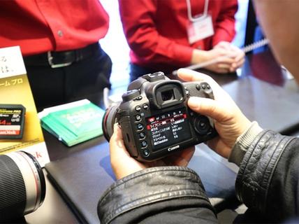 Chuẩn bị máy ảnh chơi Tết