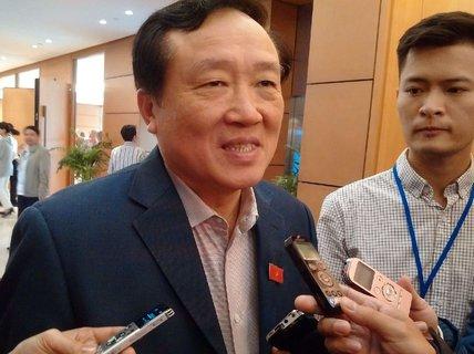 Chánh án TAND Tối cao nói về bồi thường ông Huỳnh Văn Nén