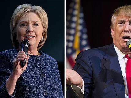 """Ứng viên Dân chủ dễ dàng """"nghiền nát"""" ông Trump?"""