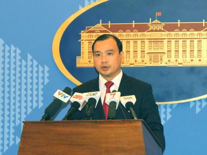 Trung Quốc liên tiếp vi phạm chủ quyền Việt Nam ở Hoàng Sa