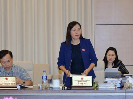 Đề nghị xử lý vụ phóng viên Quang Thế tâm phục, khẩu phục