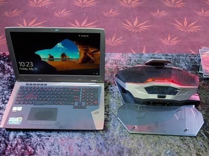 ASUS thống lĩnh thị trường laptop chơi game