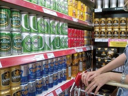 Số phận Bia Sài Gòn – Miền Tây ra sao khi Sabeco lên sàn?
