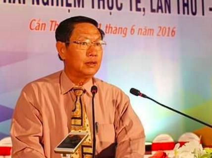 Phó Chủ tịch UBND TP Cần Thơ bị mạo danh trên Facebook