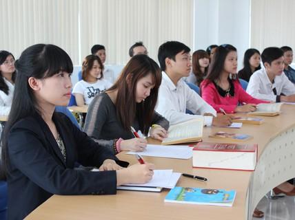 """2.000 sinh viên tham dự ngày hội """"Lựa chọn tương lai"""""""