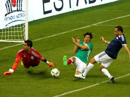 Đội bóng của Mourinho thua với tỉ số khó tin ở Mexico