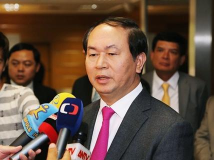 Chủ tịch nước: Cụ thể hóa nhiệm vụ Thống lĩnh lực lượng vũ trang